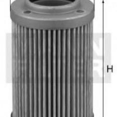 Filtru, sistem hidraulic primar - MANN-FILTER HD 825/4