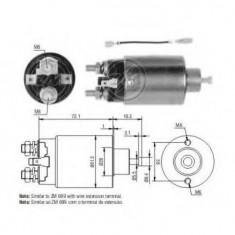 Solenoid, electromotor MITSUBISHI COLT  1.4 GLX, GT - ERA 227101 - Solenoid Auto