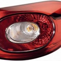 Lampa spate VW TIGUAN 2.0 TDI 4motion - HELLA 2SD 009 691-101