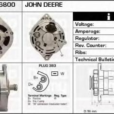 Generator / Alternator - DELCO REMY DRA6800 - Alternator auto