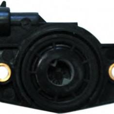Senzor, pozitie clapeta acceleratie RENAULT MEGANE I Classic 1.4 - MEAT & DORIA 83109 - Senzor clapeta acceleratie