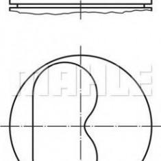 Piston FIAT 127 1.3 Diesel - MAHLE ORIGINAL 007 32 00
