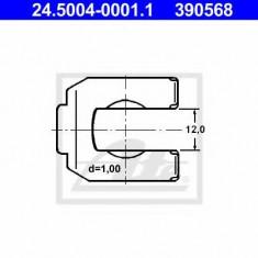 Suport, furtun frana - ATE 24.5004-0001.1