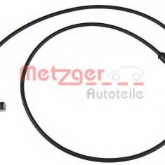 Senzor, turatie roata IVECO DAILY IV platou / sasiu 50C15 - METZGER 0900599 - Senzori ABS
