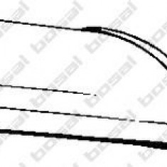 Toba esapament finala OPEL ASTRA F combi 1.4 i - BOSAL 185-009 - Toba finala auto