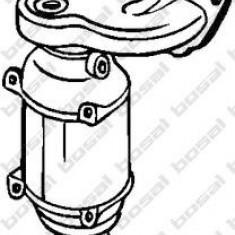 Catalizator FIAT PUNTO 1.4 - BOSAL 090-516 - Catalizator auto
