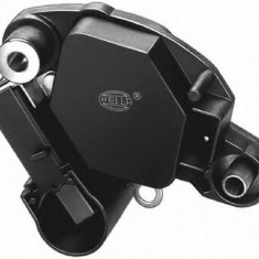 Regulator, alternator VW PASSAT 2.0 - HELLA 5DR 004 246-381 - Intrerupator - Regulator Auto