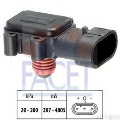 Senzor presiune aer OPEL ASTRA G hatchback 1.7 DTI 16V - FACET 10.3024 - Senzor arbore cotit