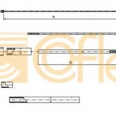 Cablu acceleratie CITROËN XANTIA 1.6 i - COFLE 10.1177