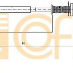 Cablu acceleratie DACIA LOGAN 1.4 MPI LPG - COFLE 10.0390