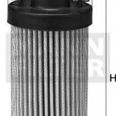 Filtru, sistem hidraulic primar - MANN-FILTER HD 419/1