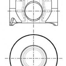Piston FORD TRANSIT platou / sasiu 2.4 TDCi - NÜRAL 87-148107-10