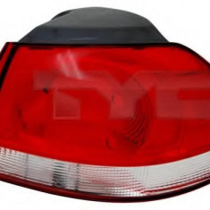 Lampa spate VW GOLF VI 1.4 - TYC 11-11433-01-2