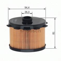 Filtru combustibil Sachs CITROËN XSARA 1.9 D - BOSCH 1 457 431 703