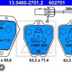 Placute frana REINZ AUDI A6 Avant 2.7 T - ATE 13.0460-2701.2