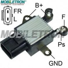 Regulator, alternator - MOBILETRON VR-H2005-176 - Intrerupator - Regulator Auto