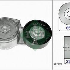 Intinzator, curea transmisie FIAT PANDA 1.2 - INA 534 0069 10