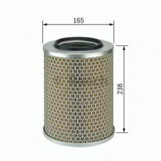 Filtru aer NISSAN CUBE 1.4 - BOSCH 1 457 429 944, Sachs
