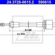 Cablu ambreiaj FORD ESCORT Mk III 1.1 - ATE 24.3728-0615.2