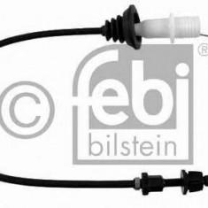 Cablu acceleratie MERCEDES-BENZ 190 limuzina D - FEBI BILSTEIN 21364