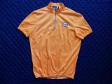 Tricou ciclism Ultima Bikewear Focus on Function; marime 6 (XL),vezi dim.;ca nou, Tricouri