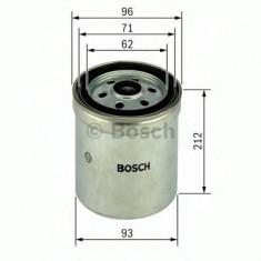 Filtru combustibil Sachs VOLVO FL 12 FL 12/380 - BOSCH 1 457 434 294