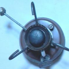Primus rusesc shmel cu duza antinfundare, este functional - Aragaz/Arzator camping