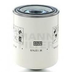 Filtru, sistem hidraulic primar - MANN-FILTER W 1374/9