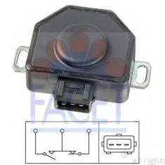 Senzor, pozitie clapeta acceleratie ALFA ROMEO 33 1.7 i.e. - FACET 10.5084 - Senzor clapeta acceleratie