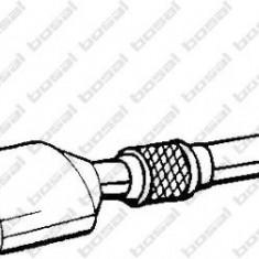 Catalizator RENAULT KANGOO 1.4 - BOSAL 099-838 - Catalizator auto