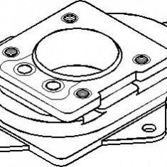 Flansa carburator AUDI 4000 1.8 S - TOPRAN 100 963