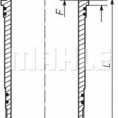 Camasa cilindru MAN M 90 12.272 F, 12.272 FL - MAHLE ORIGINAL 227 WN 37