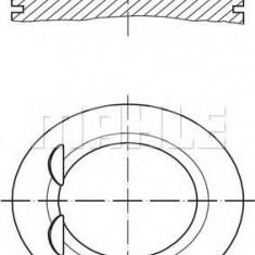 Piston OPEL VITA B 1.0 i 12V - MAHLE ORIGINAL 012 01 01