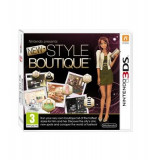 New Style Boutique Nintendo 3Ds, Simulatoare, 3+, Single player