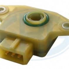 Senzor, pozitie clapeta acceleratie PEUGEOT 405 Mk II 2.0 MI-16 - ERA 550511 - Senzor clapeta acceleratie