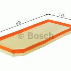 Filtru aer Sachs KTM X-Bow Cabriolet 2.0 - BOSCH 1 457 433 102