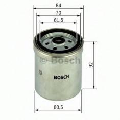 Filtru combustibil Sachs MERCEDES-BENZ 100 bus 2.0 D - BOSCH 1 457 434 153