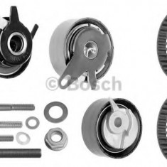 Set curea de distributie VW TRANSPORTER / CARAVELLE Mk IV bus 2.5 TDI - BOSCH 1 987 948 049 - Curea distributie Sachs