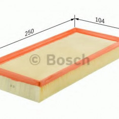 Filtru aer SMART FORFOUR 1.1 - BOSCH 1 457 433 599, Sachs