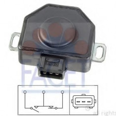 Senzor, pozitie clapeta acceleratie BMW 3 limuzina 316 i - FACET 10.5091 - Senzor clapeta acceleratie