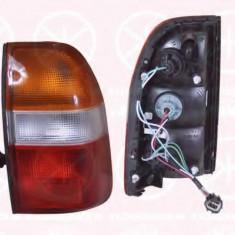 Lampa spate MITSUBISHI COLT/RODEO 2.0 - KLOKKERHOLM 37820702 - Stopuri Moto
