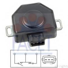 Senzor, pozitie clapeta acceleratie BMW 3 limuzina 320 i - FACET 10.5032 - Senzor clapeta acceleratie