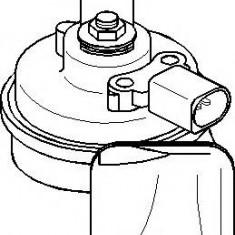 Claxon SEAT LEON 1.6 TDI - TOPRAN 111 072