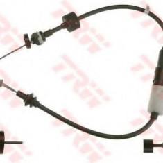 Cablu ambreiaj VW POLO 55 1.3 - TRW GCC1783