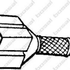 Catalizator FORD FOCUS 1.8 TDCi - BOSAL 099-456 - Catalizator auto