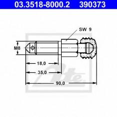 Surub/supapa aerisire - ATE 03.3518-8000.2