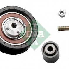 Set role, curea dintata VW POLO 60 1.7 SDI - INA 530 0086 09 - Set Role Curea Transmisie