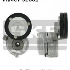 Rola intinzator, curea transmisie - SKF VKMCV 52001
