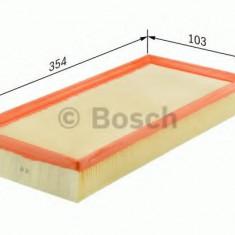 Filtru aer PEUGEOT 206+ 1.4 i - BOSCH 1 457 433 592, Sachs