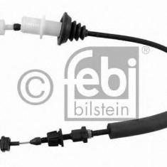 Cablu acceleratie MERCEDES-BENZ 190 limuzina E 1.8 - FEBI BILSTEIN 21389